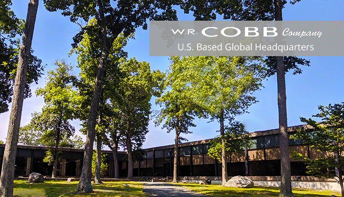 W.R. Cobb Global Headquarters Building